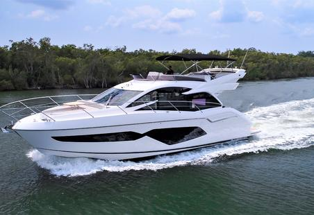 2019 Sunseeker Manhattan